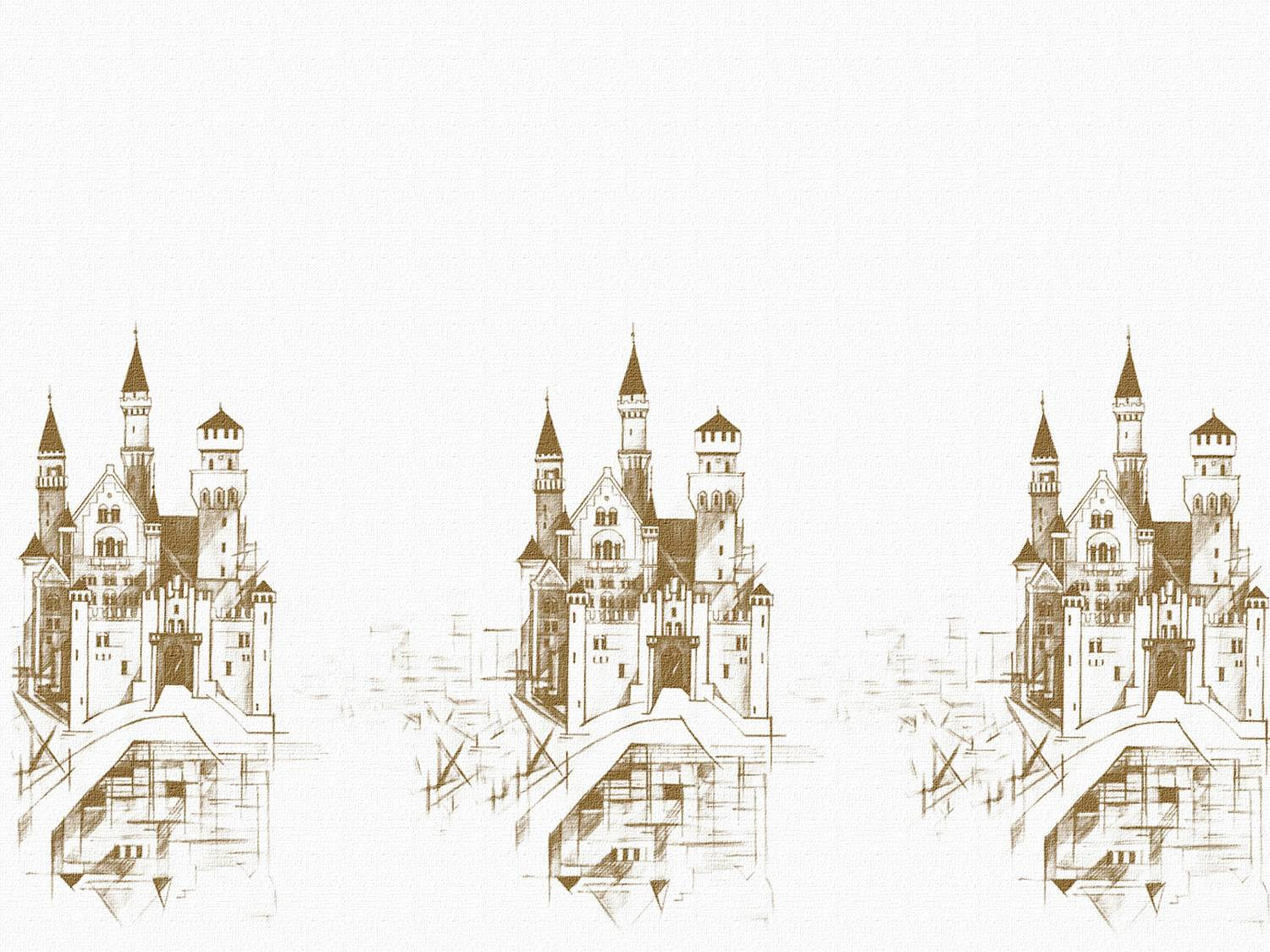142/21 Castle/Brown Коллекция: Colourfull Collection