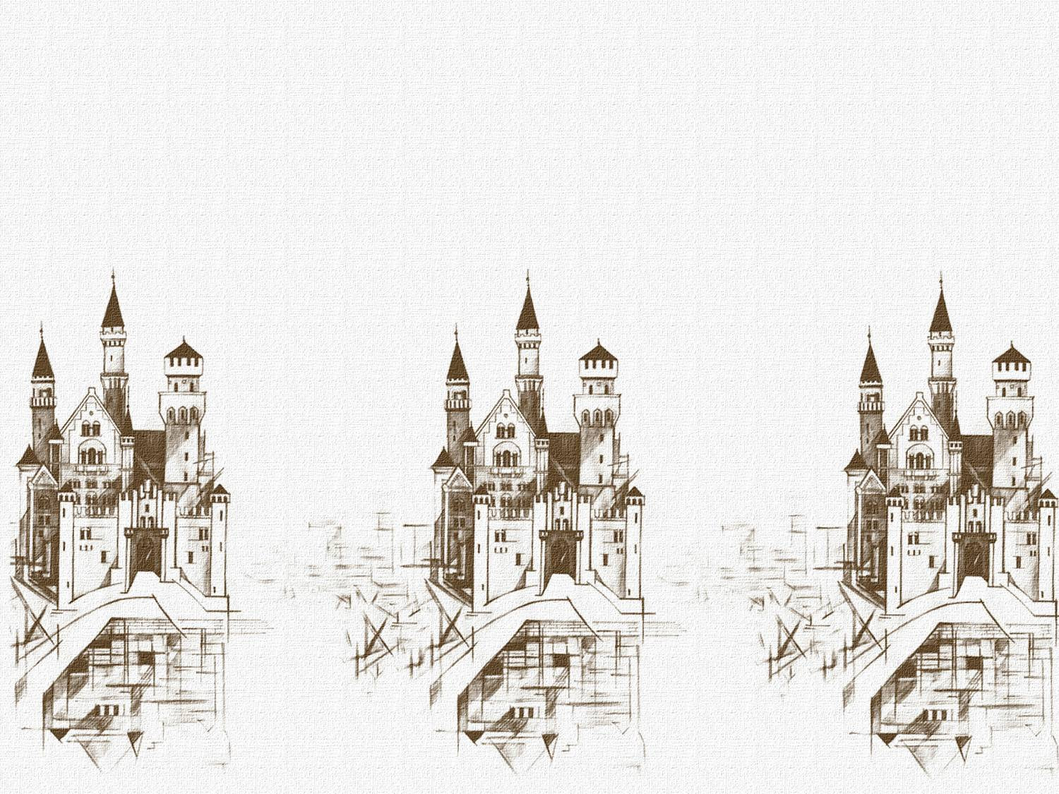 142/20 Castle/Dark Brown Коллекция: Colourfull Collection