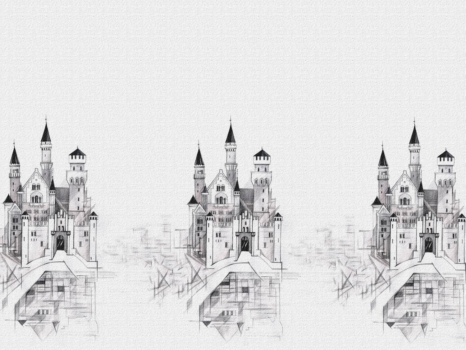 142/61 Castle/Black Коллекция: Colourfull Collection