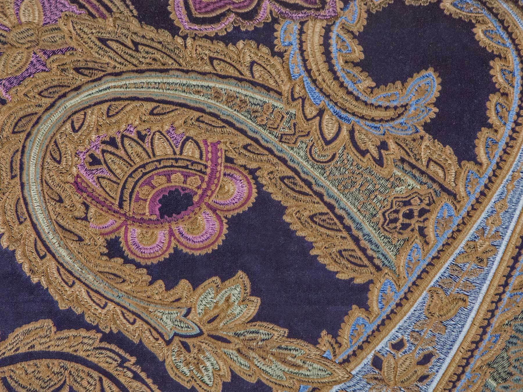 223/70 Tuileries/Blue-Purple Коллекция: Showroom collection Part 3