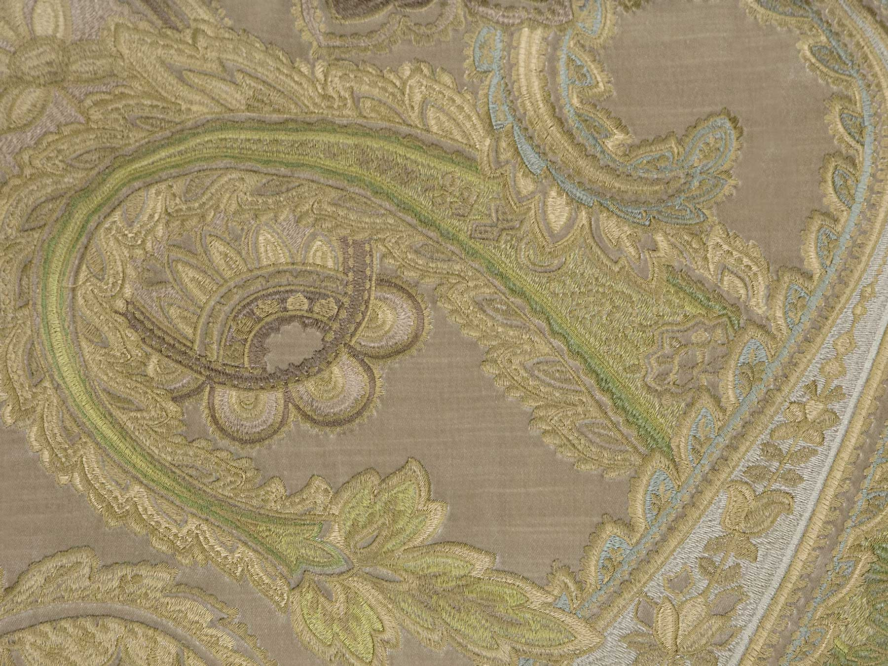 223/18 Tuileries/Beige-Green Коллекция: Showroom collection Part 3