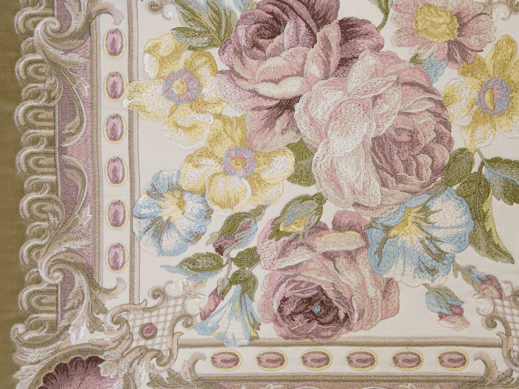 222/21 Vincennes/Beige-Rose Коллекция: Showroom collection Part 2